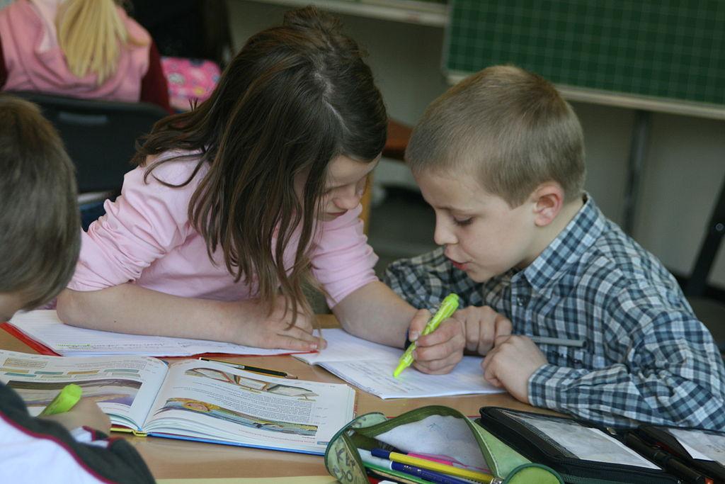 Увеличаване на ефективността на процеса на обучение в мултикултурна среда